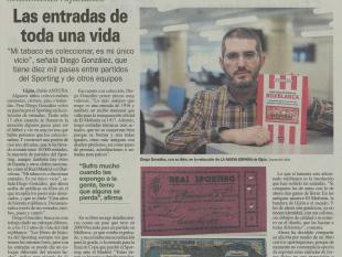 2018-10-29 Diario La Nueva España
