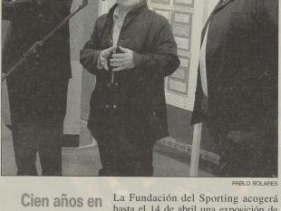 2005-04-01 Diario La Nueva España