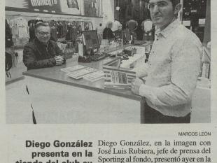 2018-11-09 Diario La Nueva España