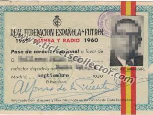 1959 Periodista