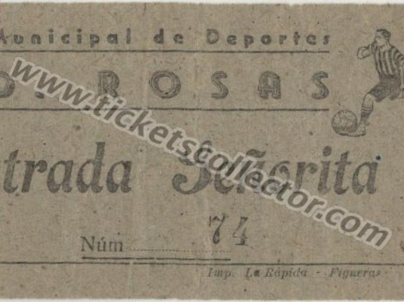 AD Rosas
