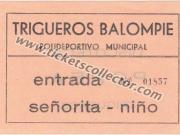Trigueros Balompié