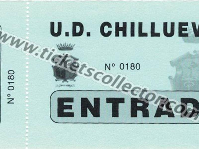 UD Chilluévar
