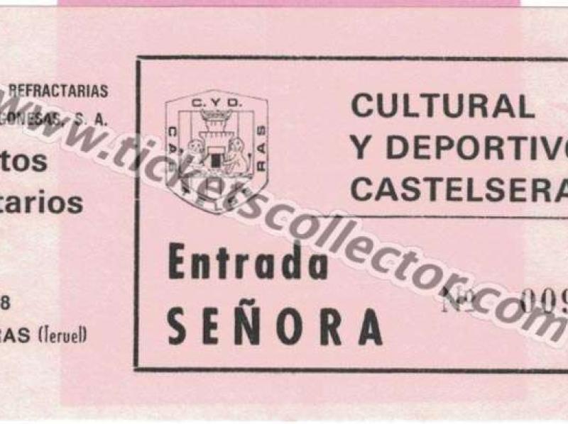 CyD Casterseras