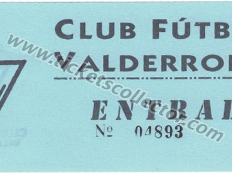 CF Valderrobres