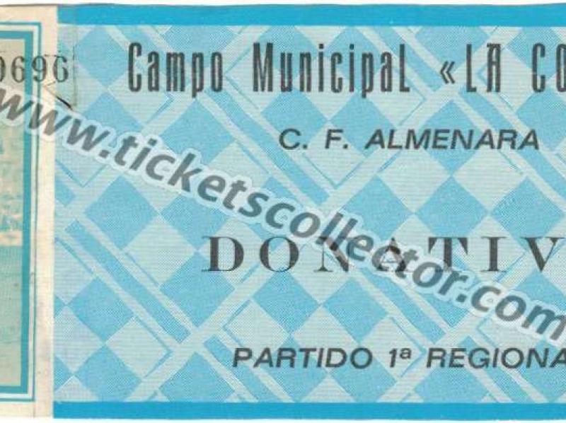 CF Almenara