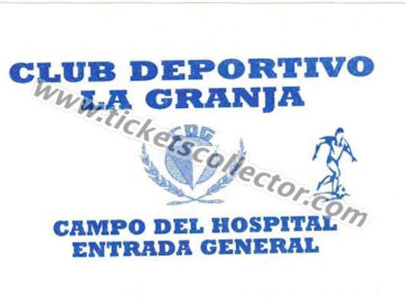 CD La Granda