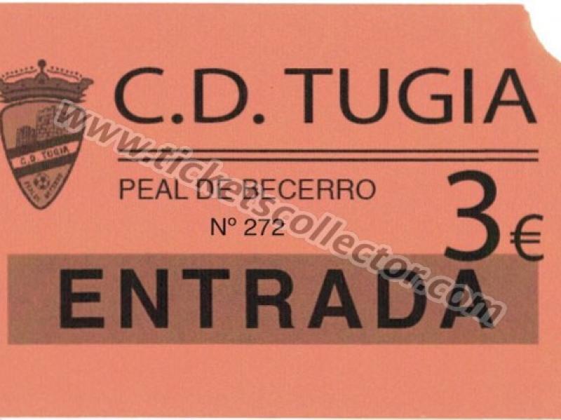 CD Tugia