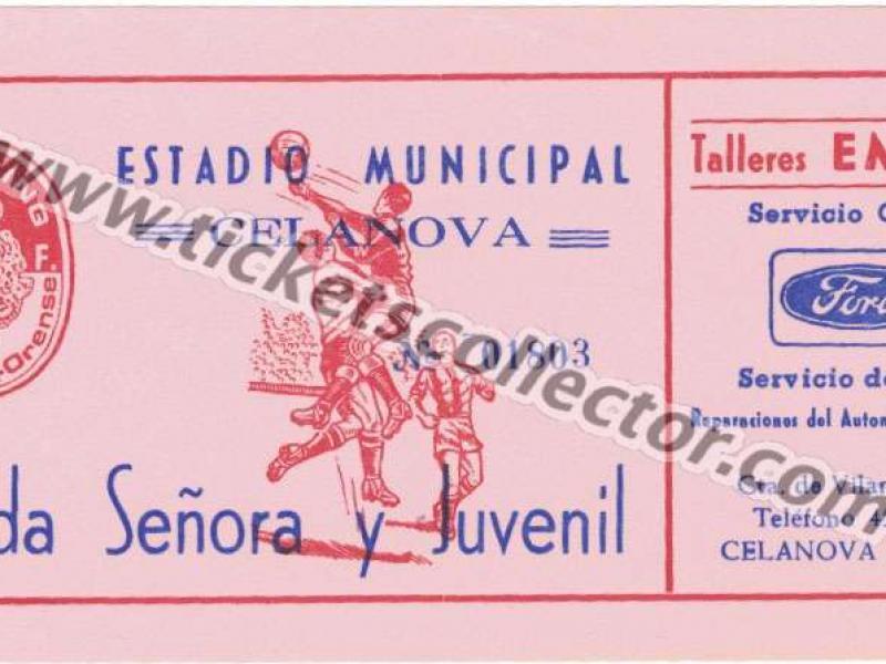 Sporting Celanova CF