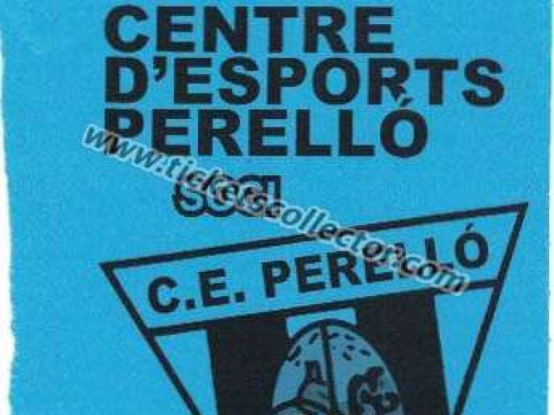 CE Perelló