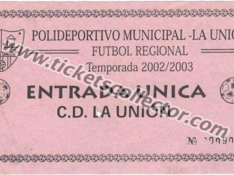 CD La Unión