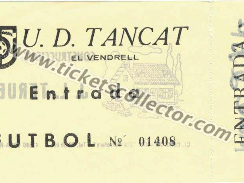 UD Tancat