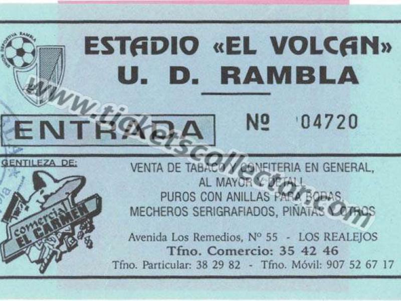 UD Rambla