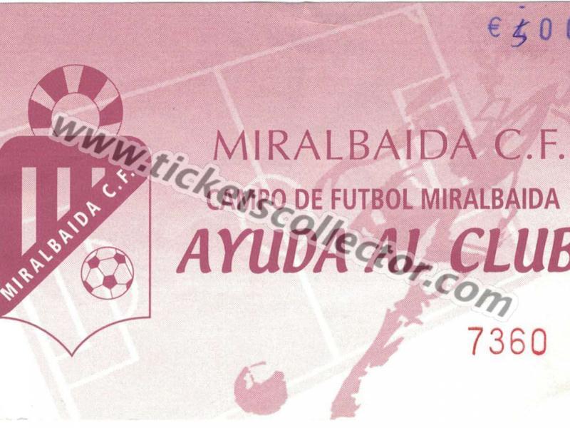 Miralbaida CF