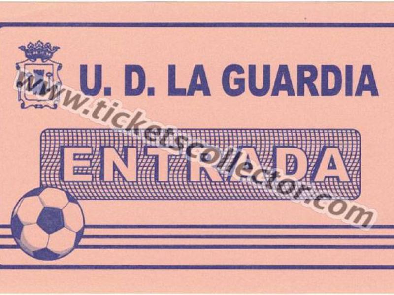 UD La Guardia