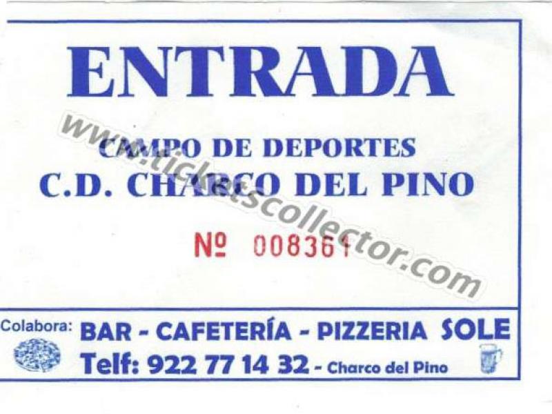 CD Charco del Pino