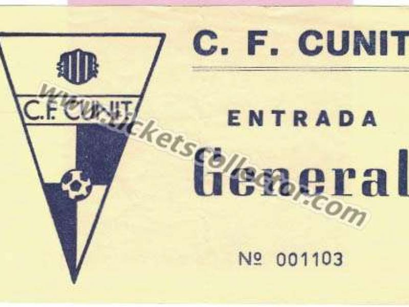 CF Cunit