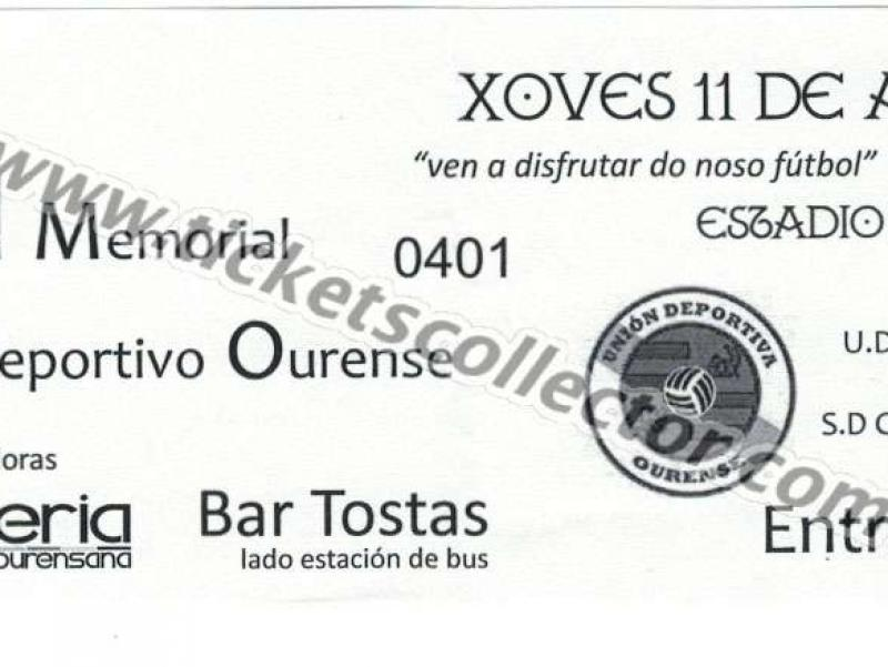 UD Ourense
