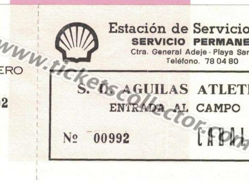 SD Águilas Atlético