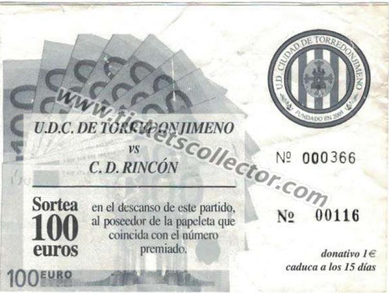 UDC de Torredonjimeno